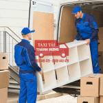 Dịch vụ chuyển nhà quận 3 giải pháp trọn gói