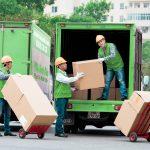 Top 10 địa chỉ bốc xếp hàng hóa chuyên nghiệp tại Tphcm