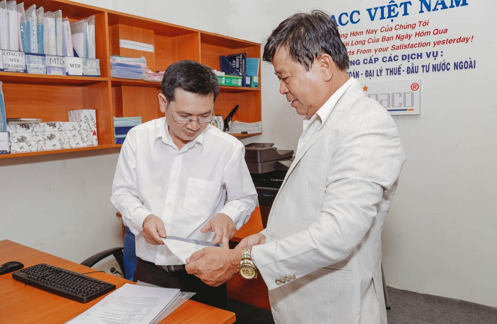 Dịch Vụ Thành Lập công ty tại Huyện Củ Chi TP HCM