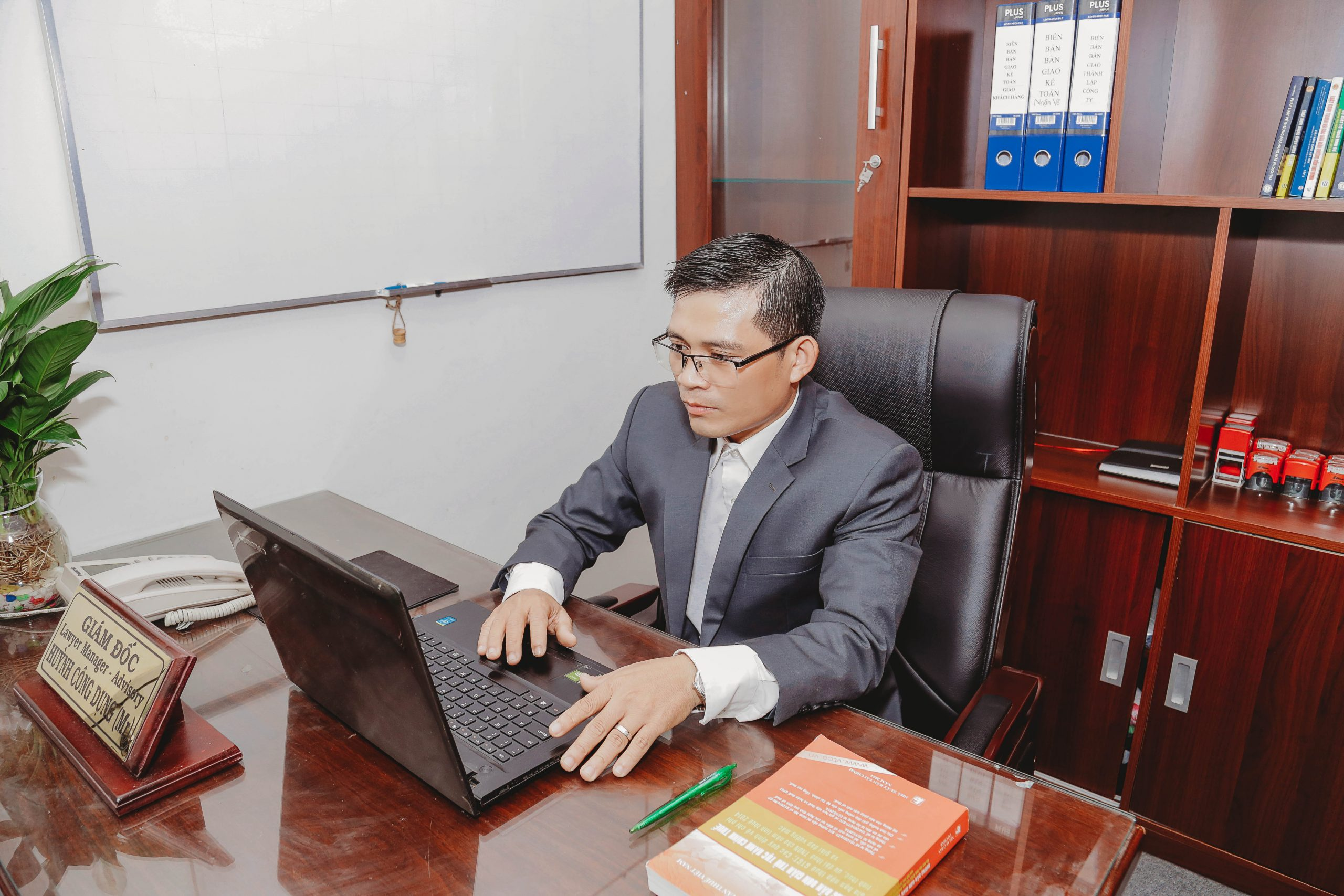 Dịch Vụ Thành Lập công ty tại quận 8 TP HCM