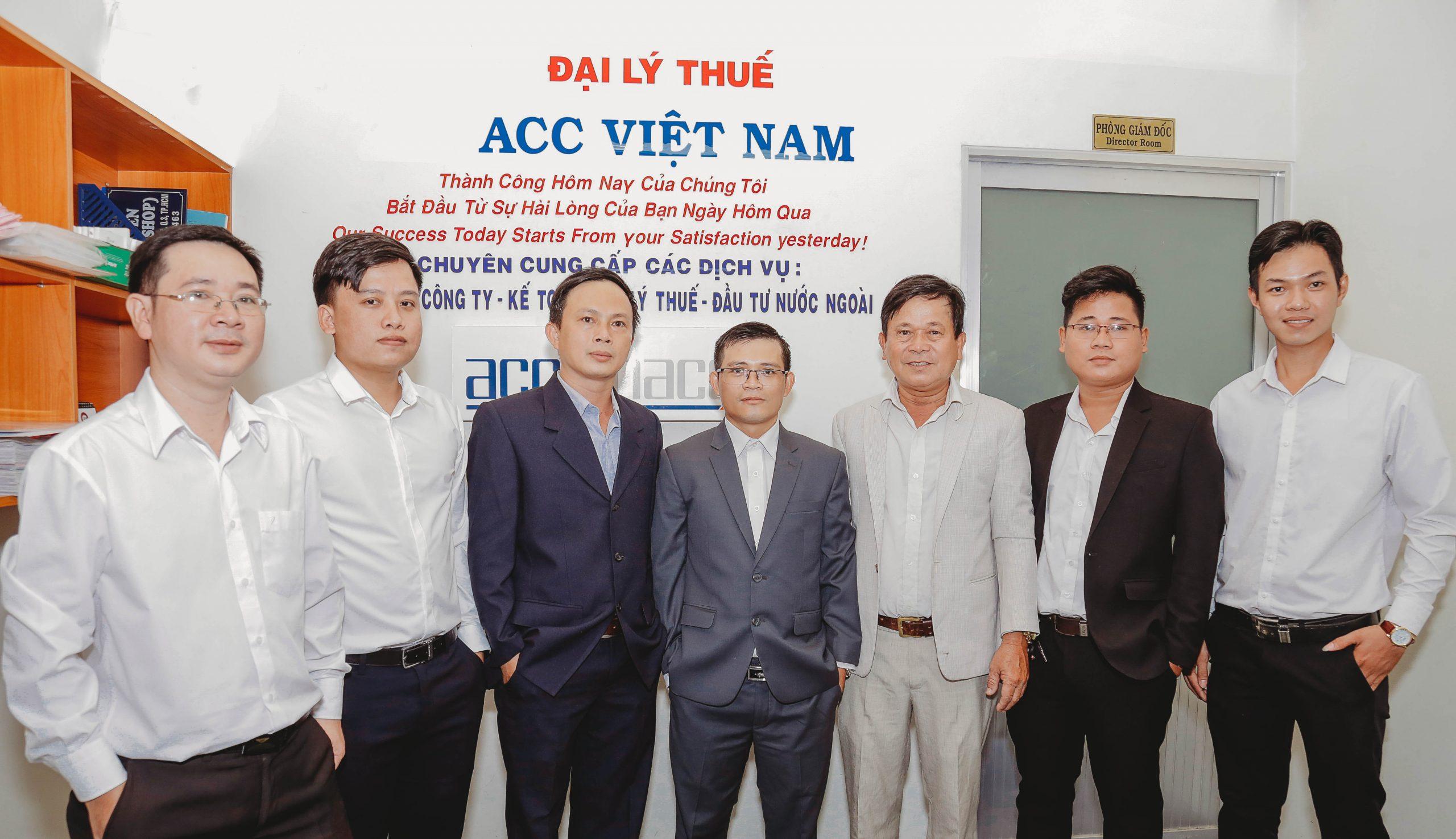 Dịch Vụ Thành Lập công ty tại Quận Thủ Đức TP HCM