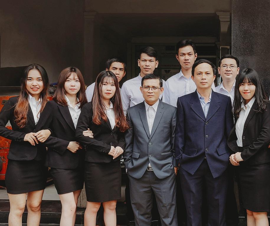 Dịch Vụ Thành Lập công ty tại quận 3 TP HCM