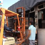 Bốc xếp hàng hóa quận 1 nhanh chóng giá rẻ uy tín tại Tphcm