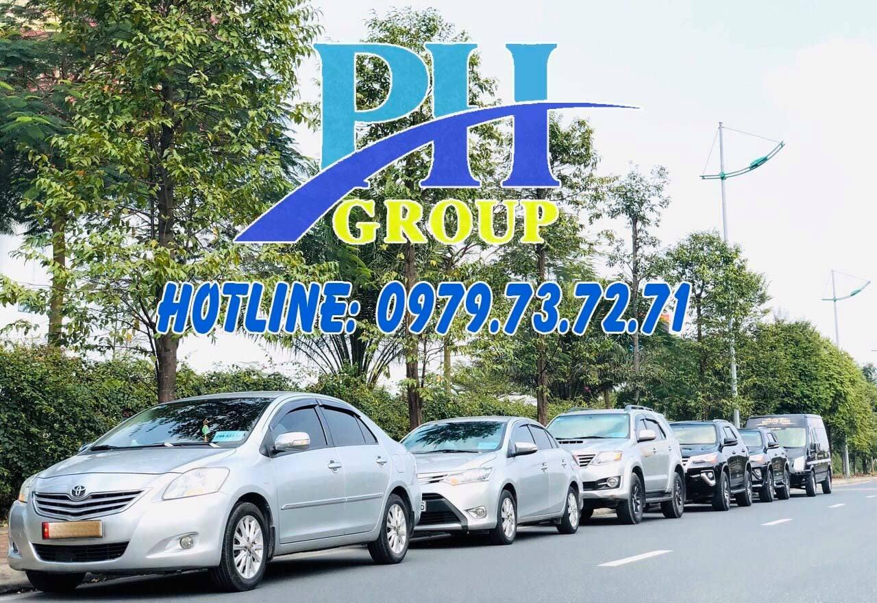 Báo giá Dịch vụ Taxi tải Hà Nội uy tín chuyên nghiệp