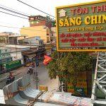 Giá tôn Nam Hưng tại Sáng Chinh cung cấp toàn Miền Nam